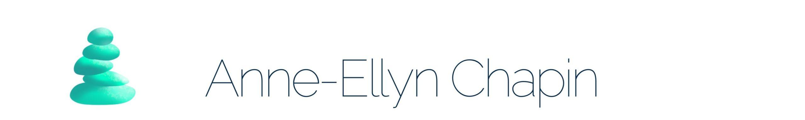 Anne-Ellyn Chapin